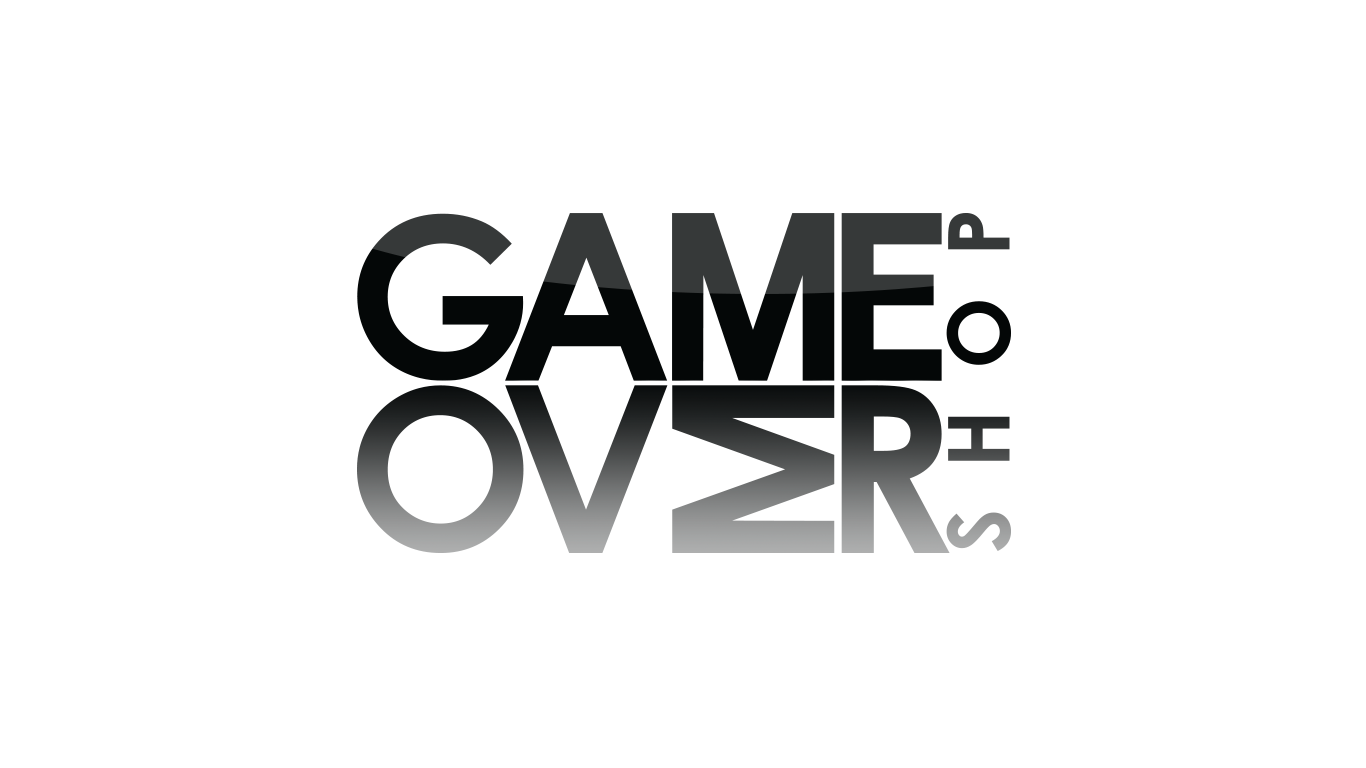 Game Over Shop